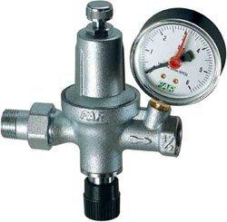 Установка редуктора давления воды в Самаре, подключение регулятора давления воды в г.Самара